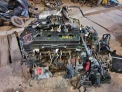 Двигатель на Nissan, QG-18DE!