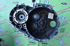 6 ступенчатая МКПП (HDV) 2.0 TDI BKD Volkswagen Golf 5