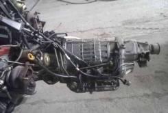 АКПП EJ20TT Subaru