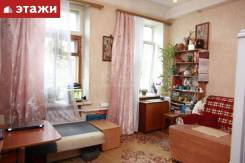Комната, улица Калинина 41. Чуркин, проверенное агентство, 18,0кв.м. Интерьер