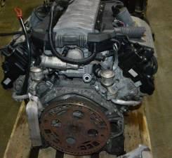 Двигатель в сборе. BMW 5-Series, E60, E61 BMW 7-Series, E65, E66 BMW 6-Series, E63, E64 BMW X5, E53 M62B44TU, N62B44