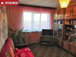 3-комнатная, улица Нейбута 39. 64, 71 микрорайоны, проверенное агентство, 56,0кв.м. Интерьер
