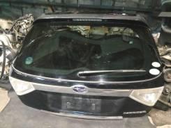 Дверь задняя багажника Subaru Impreza 2008