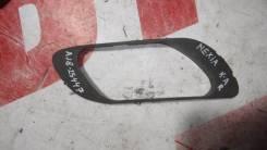 Рамка противотуманной фары правой для Daewoo Nexia 1995-2016