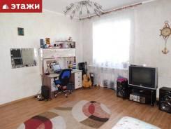 3-комнатная, улица Марченко 6. Третья рабочая, проверенное агентство, 69,3кв.м. Интерьер
