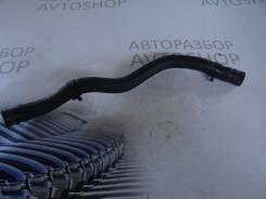 Патрубок отопителя, системы отопления. Daewoo Matiz, KLYA B10S1, F8CV
