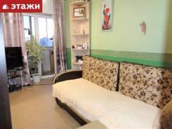 3-комнатная, улица Ватутина 18. 64, 71 микрорайоны, проверенное агентство, 55,1кв.м.