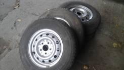 """Nissan. 5.0x14"""", 5x114.30, ЦО 67,1мм."""