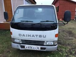 Daihatsu Delta. Продается грузовик, 3 431куб. см., 2 000кг., 4x2