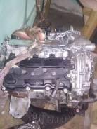 Двигатель в сборе. Nissan Teana VQ25DE