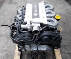 Двигатель Chevrolet Captiva (C100) LU1