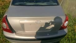 Крышка багажника. Hyundai Elantra, XD, XD2 G4ED, G4GR