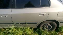 Дверь багажника. Hyundai Elantra, XD, XD2 G4ED, G4GR