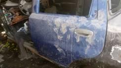 Дверь боковая. Chevrolet Aveo, T200, T250 B12D1, B12S1, F12S3, LMU, LY4