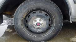 Штампованные диски Форд (комплект 4 шт. )