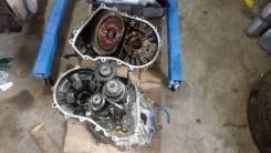 МКПП М56, Volvo 850, s60, s70, v70 на запчасти, рабочая.