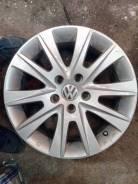 """Volkswagen. x16"""", 5x112.00"""