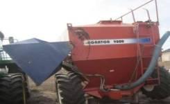 Agromaster Agrator-9800. Посевной комплекс «Aqrator-9800. Под заказ