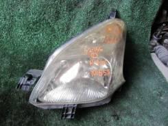 Продам Фара Toyota Ractis NCP100 №52-156 левая