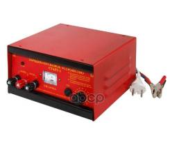 Зарядно-Пусковое Устройство Зпу Старт-1 8504409300 Ника Антас арт. ЗПУ СТАРТ-1