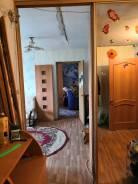 3-комнатная, улица Калининская 3. школа 8, агентство, 59,6кв.м. Интерьер