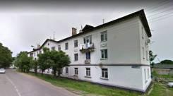 2-комнатная, Славянка, улица Ленинская 49. центр, агентство, 48,1кв.м. Дом снаружи