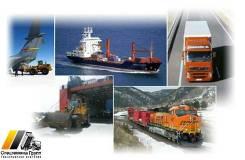 Железнодорожные перевозки домашних вещей в контейнерах по России