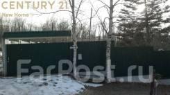 Под Уссурийском 30 соток земли под дом 70 минут до Владивостока. 3 000кв.м., собственность, электричество, вода. Фото участка