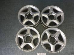 "Suzuki. 6.5x16"", 5x139.70, ET25, ЦО 108,1мм."