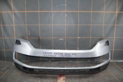 Бампер передний для Skoda Kodiaq