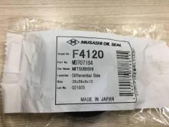 Сальник Musashi F4120 F4120