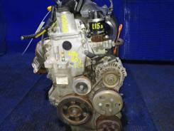 Двигатель Honda Fit GD3 L15A VTEC