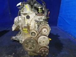Двигатель Honda Airwave GJ2 L15A VTEC