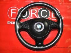 Руль. BMW: M3, 5-Series, 3-Series, X3, X5