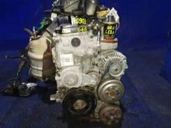 Двигатель Honda Fit GE6 L13A VTEC