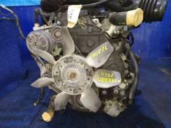 Двигатель Isuzu Mu UES73EW 4JX1T