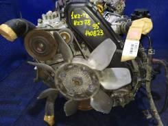 Двигатель Toyota Land Cruizer KZJ78 1KZ-TE