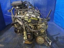 Двигатель Nissan Pulsar FN15 GA15DE