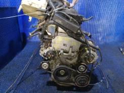Двигатель Nissan Cube BZ11 CR14
