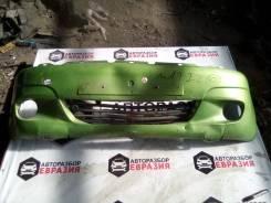 Бампер. Daewoo Matiz, KLYA B10S1, F8CV