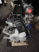 Двигатель Toyota Hilux 2KD-FTV 2.5D