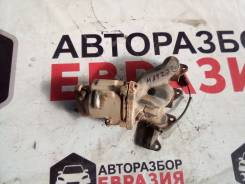 Коллектор выпускной. Daewoo Matiz F8CV