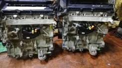Двигатель Ford QQDB 1.8л 125л. с.