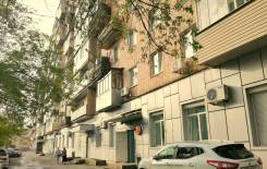 1-комнатная, улица Пушкинская 52. Центр, проверенное агентство, 31,0кв.м.