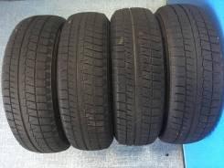 Bridgestone Blizzak Revo GZ. зимние, без шипов, 2014 год, б/у, износ 10%