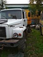 ГАЗ 3897, 2007. Газ вездеход егерь будка, 4 750куб. см., 2 000кг.