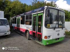 Лиаз 525635. Продается автобус ЛиАЗ 525635