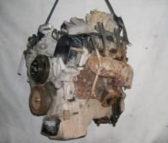 Контрактный двигатель 6G72 24 клапана Mitsubishi Pajero 2