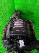 Двигатель ISUZU VEHICROSS, UGS25, 6VD1; C2453 [074W0045666]