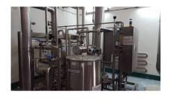 Установка деаэрирования воды alfa laval